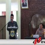 Bupati Bondowoso Tak Rekomendasikan Bukit Piramid Jadi Tempat Wisata