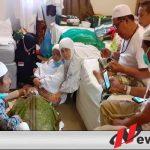 CJH Asal Kabupaten Ogan Komering Ilir Meninggal Dunia Di Mekkah