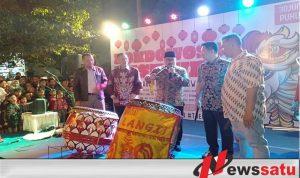 Festival Budaya Bondowoso Tanpa Menggunakan APBD