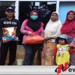 Gua Soekarno Sumenep Berbagi Dengan Kaum Dhuafa