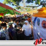 Gubernur Jatim Tinjau Langsung Kekeringan Di Bondowoso