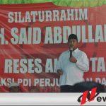 Ini Keinginan Wabup Achmad Fauzi Untuk Sumenep