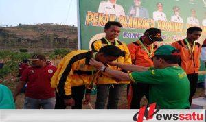 Kontingan Paralayang Bondowoso Raih Medali Perak