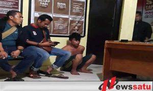 Pelajar Di Ogan Komering Ilir Tewas Dibunuh Perampok