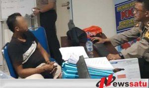 Polisi Kepri Gagalkan Pengiriman TKI Ilegal Ke Malaysia