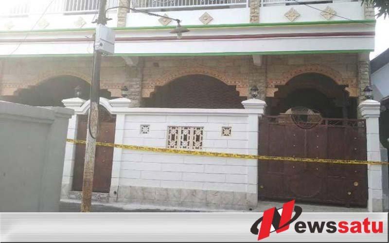 Polres Pamekasan Tangkap Tiga Pelaku Perampokan Dan Pembunuhan Di Rumah Pengusaha