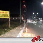 Proyek Jembatan Lingkar Barat Sumenep, Pengendara Diminta Gunakan Jalur Alternatif