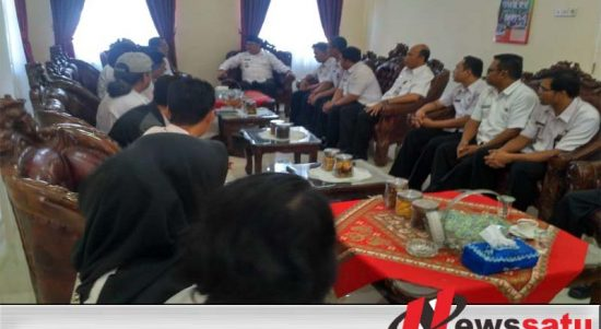 Sekda Dilantik, Kepala BKD Bondowoso Mungundurkan Diri