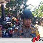 TNI Polri Lakukan Pencarian Terhadap Siswa SMP Yang Hilang Di Gunung Piramid