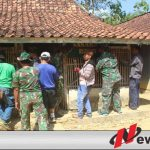 TNI Rehab Rumah Tidak Layak Huni Di Sampang