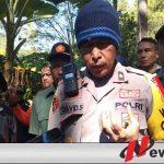 Tim Gabungan Temukan Siswa Yang Hilang Di Gunung Piramid