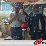 Warga Kedaton Ogan Komering Ilir Gelar Aksi Demo