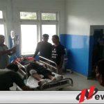Warga Ogan Komering Ilir Ditikam Tetangganya Di Lorong Masjid