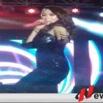 Zaskia Gotik Hipnotis Masyarakat Dengan Lagu Bang Jono