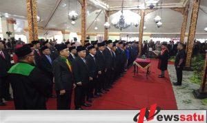 Bupati Busyro, Semoga Ada Peningkatan SDM Di Anggota DPRD Sumenep 2019-2024