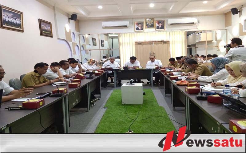 Bupati Ogan Komering Ilir Ingin Sambungkan Kawasan Sentra Pangan