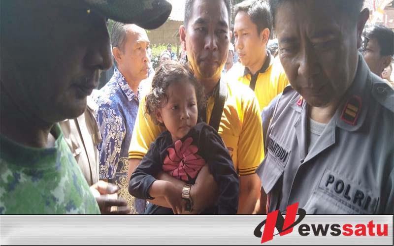 Diduga Jadi Korban Penculikan, Bocah Asal Bondowoso Ditemukan Di Jember
