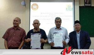 IAIN Jember Lakukan Mou Dengan Cotabato City State Polytechnic College Filipina
