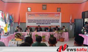 Inilah Anggota DPRD Kabupaten Buru 2019-2024