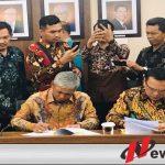 Kementerian PUPR Hibahkan Rp 53 Miliar Untuk Infrastruktur Pemukiman Di OKI