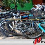 Pabrik Eratek Diminta Ganti Rugi Puluhan Sepeda Yang Rusak