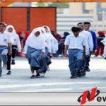 Polres Probolinggo Himbau Latihan PBB Di Jalan Raya