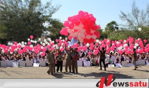 624 Mahasiswa STKIP PGRI Sumenep Ikuti PKKMB