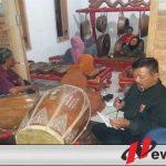 Babinsa Bina Sanggar Karawitan Di Jombang