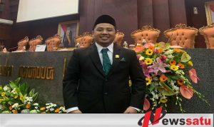 Kader PMII Ini, Anggota DPRD Termuda Di Provinsi Jawa Timur