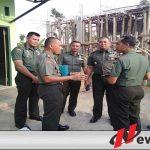 Kecamatan Kromengan Jadi Sasaran Serbuan Teritorial