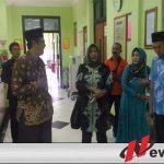 Ketua DPRD Sumenep Sementara Sidak RSUD Moh Anwar