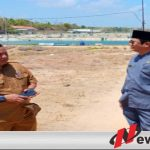 Ketua DPRD Sumenep Sementara Sidak Tambak Udang Ilegal