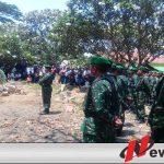 Kodim 0820 Kota Probolinggo Buruh Pelaku Pembacokan Terhadap Sertu Bambang Irawan