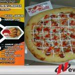 Lezatnya Pizza Jamur Buatan Peserta ETDC