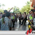 Mahasiswa Sumenep Demo Kantor DPRD