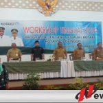 Pemkot Probolinggo Gelar Workshop Kota Tanpa Kumuh