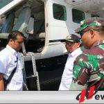 Penerbangan Perdana Pesawat Perintis Sumenep Sapeken