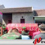 Petugas Terus Memburu Pelaku Pembacokan Sertu Bambang Irawan