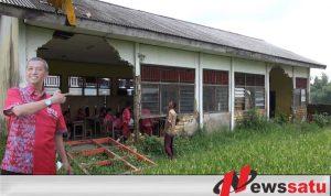 Ratusan Sekolah Rusak Di Sumenep Diajukan Dapat Dana Rehab Non DAK
