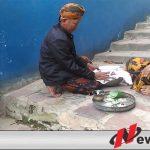 Ritual Penjamasan Pusaka Keraton Di Mulai Dari Pengembilan Air Taman Sare