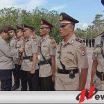 Rotasi Jabatan Di Polres Pulau Buru