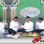Sambut Tahun Baru Islam pemkab Bondowoso gelar tradisi Arebbe Tajin Suro