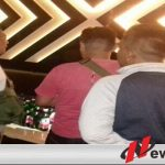 Tetap Beroperasi, Satpol PP Kota Probolinggo Amankan 4 Orang Di Karaoke 88