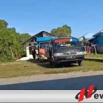Viral, Video Napi Rutan Namlea Berkeliaran
