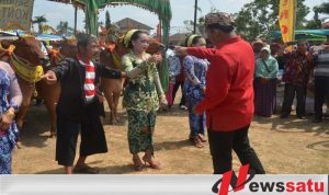 Wabup Fauzi, Kontes Sapi Sonok Harus Terus Dilestarikan
