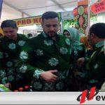 Walikota Probolinggo Kunjungi Stand Kotaku