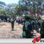 Walikota Probolinggo Siapkan Hadiah Bagi Pemberi Informasi Pembunuh Sertu Bambang Irawan