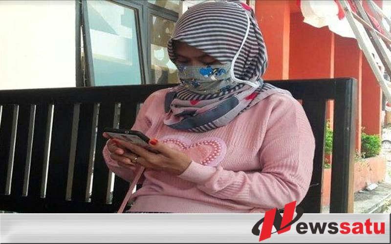 4 Tahun Ditinggal Suaminya, Istri PNS Ngadu Ke Dinkes Sumenep