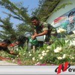 Angicipi Green Action, Wujudkan Filosofi Humanis Markas Militer Di Dalam Taman