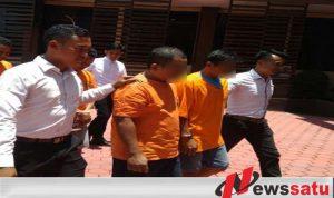 Cabuli Anak Dibawah Umur, 2 Pemuda Ini Ditangkap Polresta Probolinggo